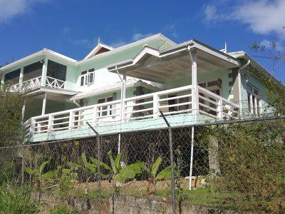 Seaview Estate