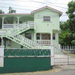 Corinth Estate House