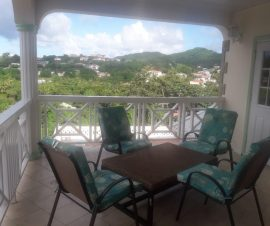 Exquisite Rodney Bay Apartments